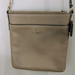 Coach Messenger Crossbody Purse